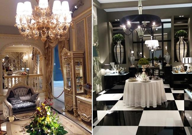 Международная выставка мебели и дизайна интерьеров — Salone del Mobile.Milano 2017