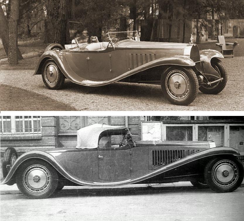 1932_Bugatti_Type-41_Royale_History