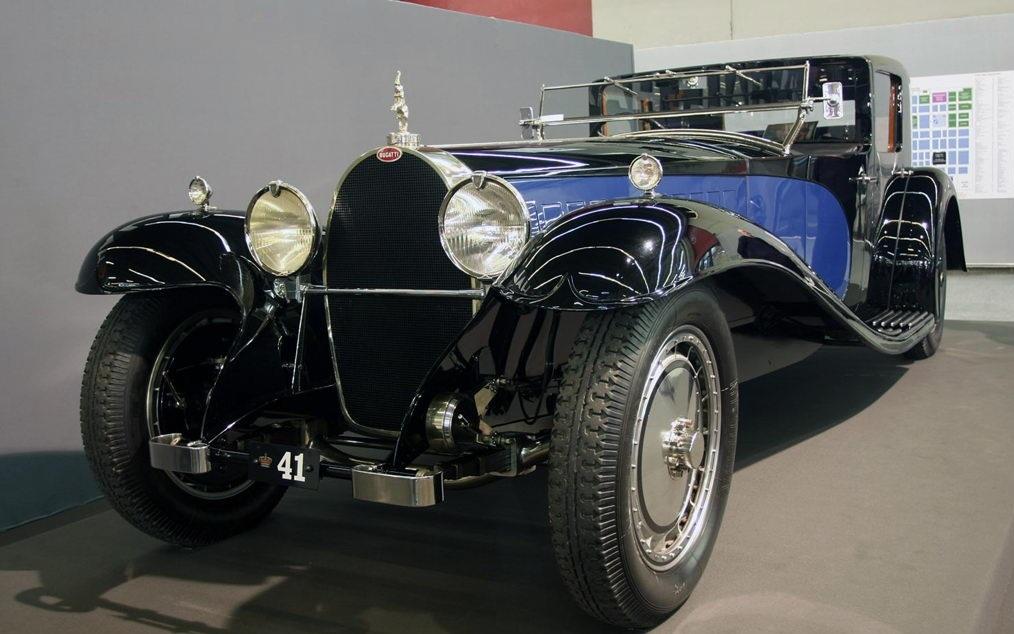 41.110 - Coupe Napoleon