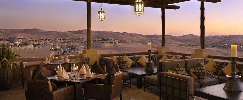 Qasr Al Sarab Desert Resort by Anantara_11