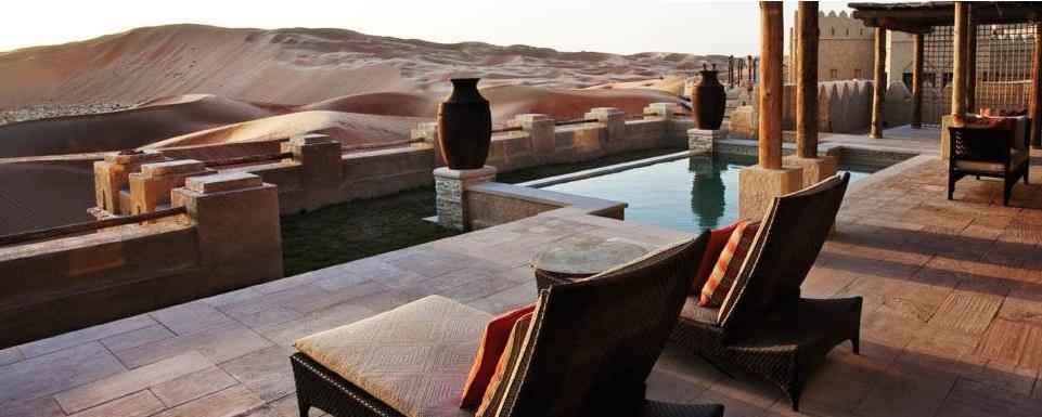 Qasr Al Sarab Desert Resort by Anantara_12