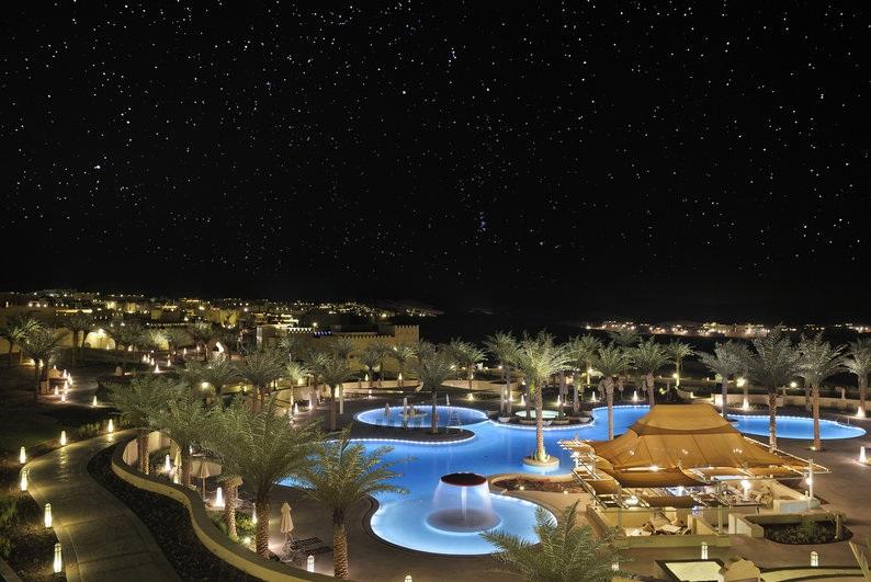 Qasr Al Sarab Desert Resort by Anantara_3