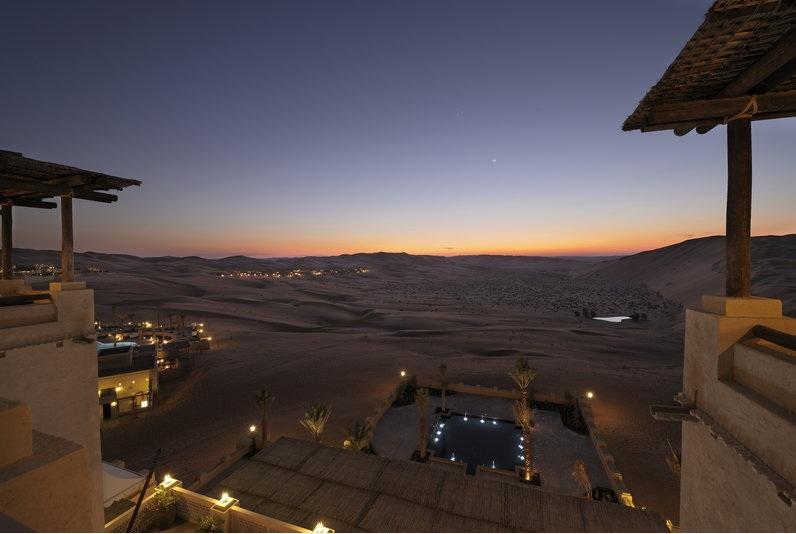 Qasr Al Sarab Desert Resort by Anantara_5