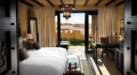 Qasr Al Sarab Desert Resort by Anantara_7
