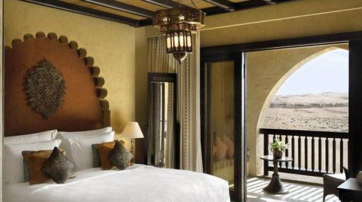 Qasr Al Sarab Desert Resort by Anantara_8