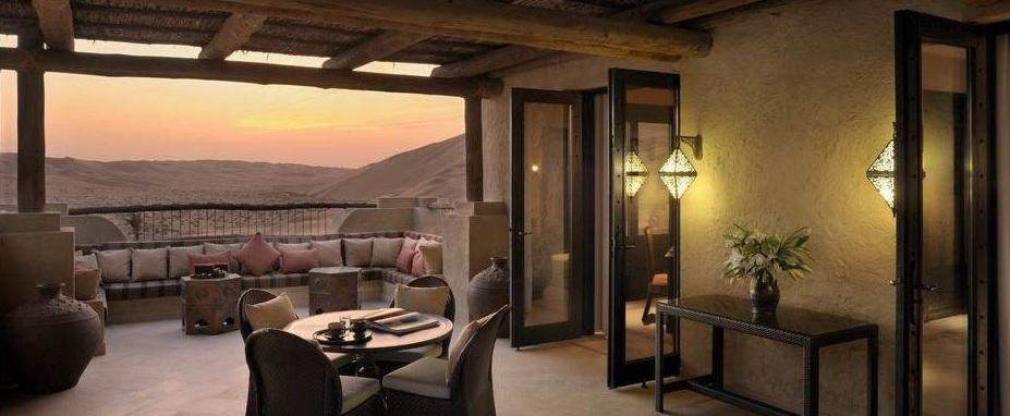 Qasr Al Sarab Desert Resort by Anantara_9