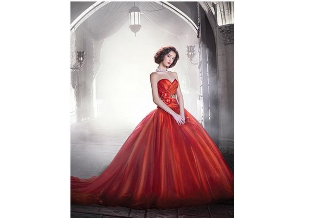 Самые красивые свадебные платья от Alfred Angelo ( сказка Disney )
