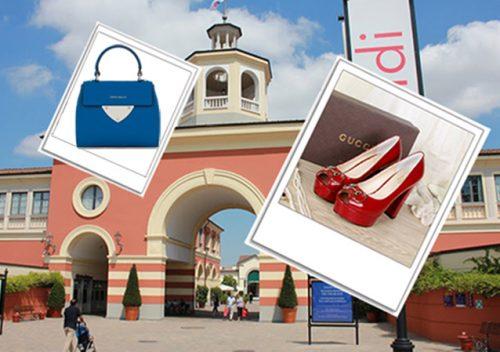 Милан: Аутлет Серравалле (Serravalle) – как добраться, какие бренды, что купить