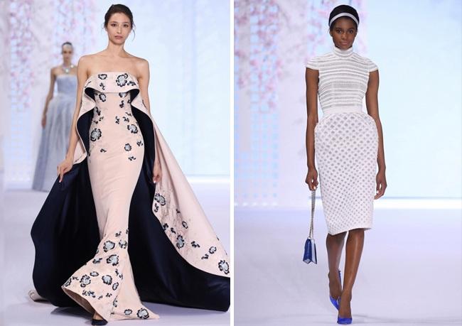 Коллекция Ralph & Russo Haute Couture весна – лето 2016