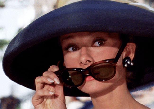 5 секретов от неподражаемой Одри Хепберн