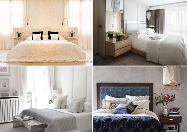 Дизайн элегантной спальни за 5 шагов