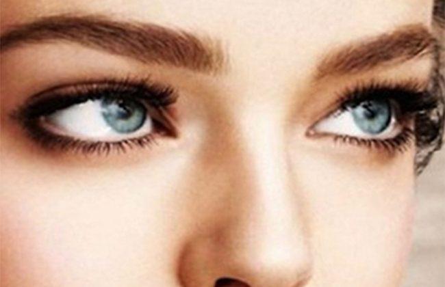 К чему снятся густые брови у женщины