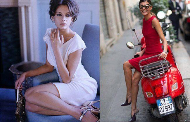 Как выглядеть модно и удобно
