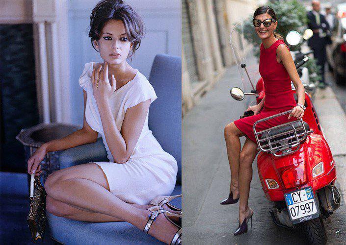 Как выглядеть стильно и дорого