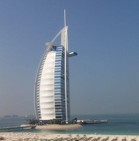 Private: Дубай – достопримечательности глазами туриста