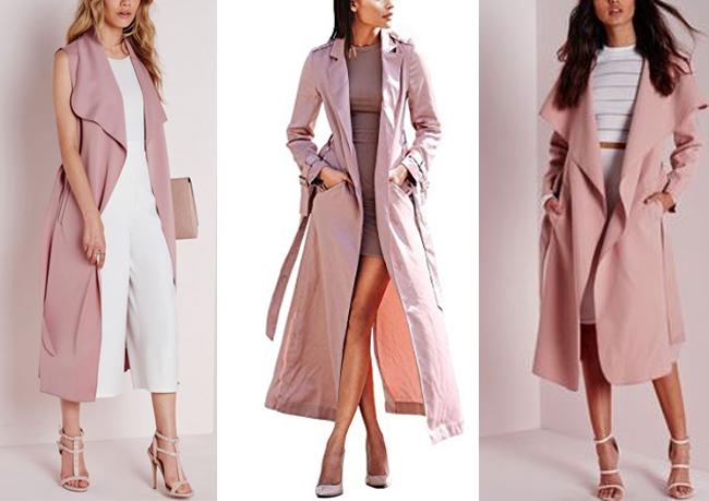 Летнее пальто (Пыльник): как выглядеть стильно?
