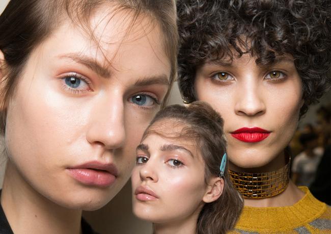 Тенденции: макияж лето 2017