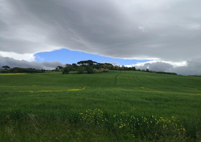 Тоскана. Что посмотреть за 3 дня